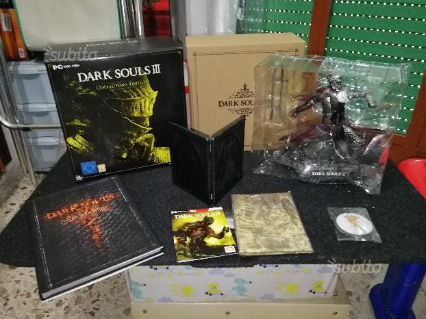 Dark Souls III - Collector Edition pc