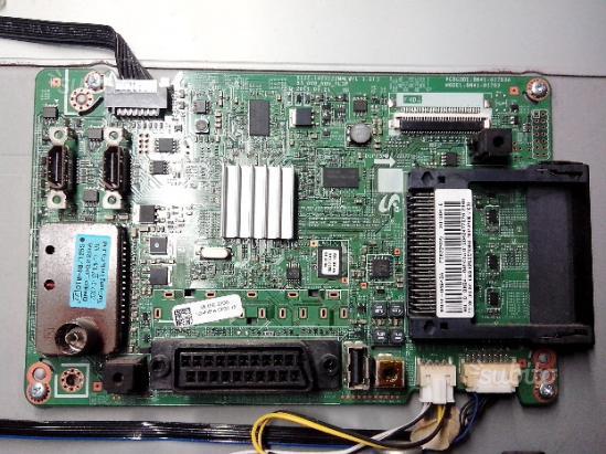 Bn41-01703 main board samsung ue22d5003bw