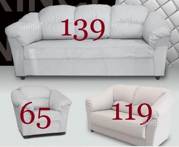 Divano\divani morbidoni
