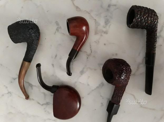 Pipe da collezione