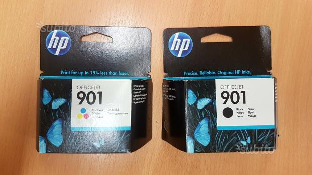 Cartucce HP Officejet 901