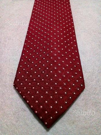 Cravatta La Bottega del Sarto