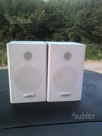 Casse stereo Thomson