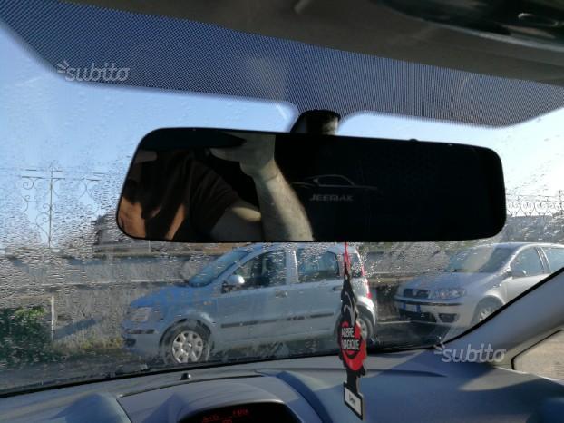 Dash cam specchietto retrovisore