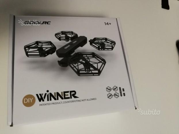 GoolRC T908W Drone