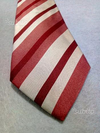 Cravatta Valentino