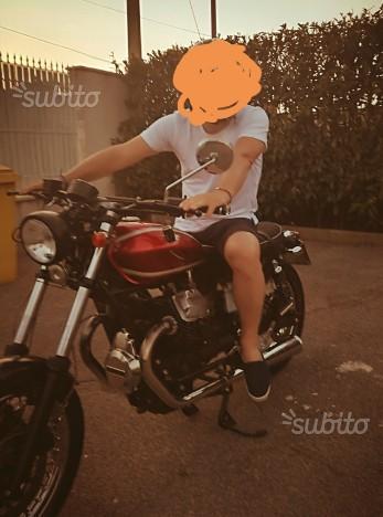 Moto Guzzi Altro modello - 1992