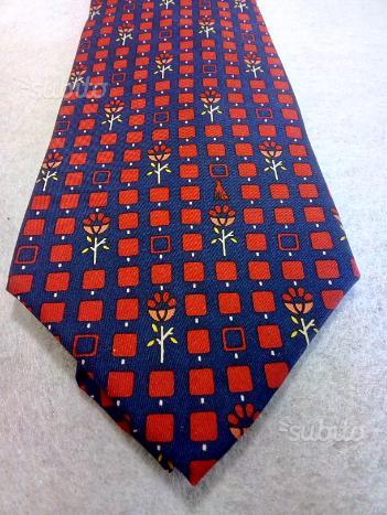 Cravatta Trussardi