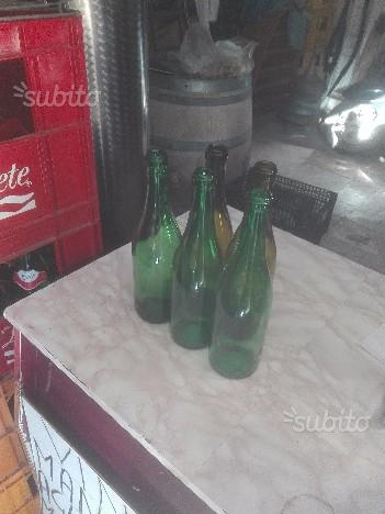 Bottiglie vuote 0,75 ml