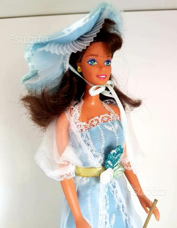 """Barbie """" Moda nel mondo """""""
