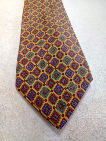 Cravatta Rosalba de Nora