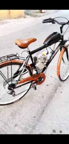 Trasformazioni Bici In Motore