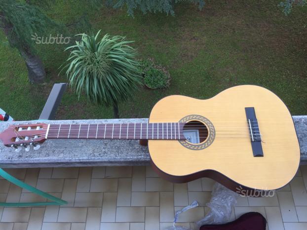 Chitarra eko corso chitarra