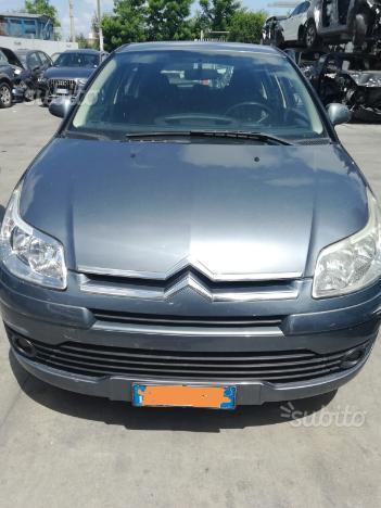 Citroën C4 per ricambi