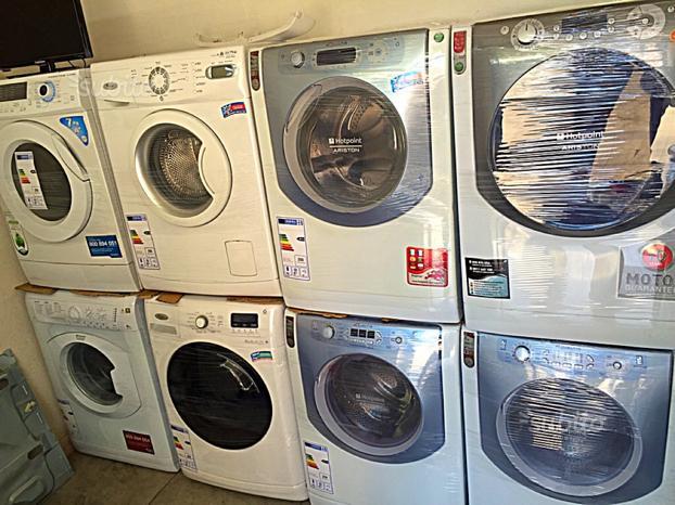 Lavatrici trasporto garanzia