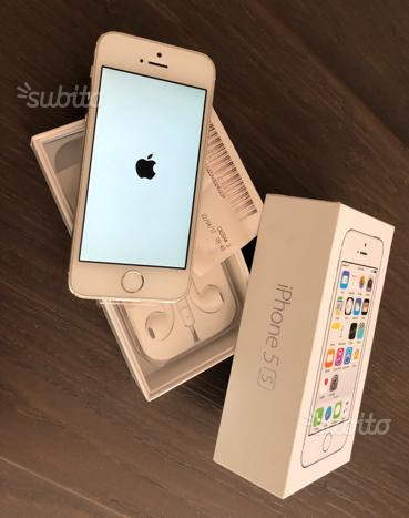 Iphone 5s in garanzia