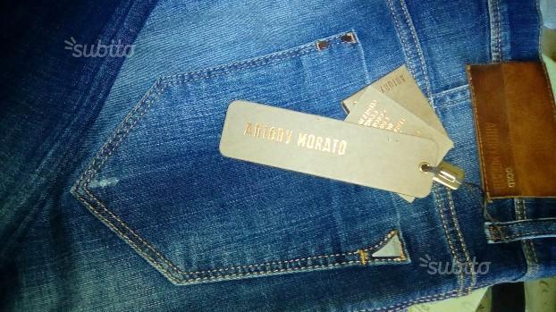 Jeans A. Morato
