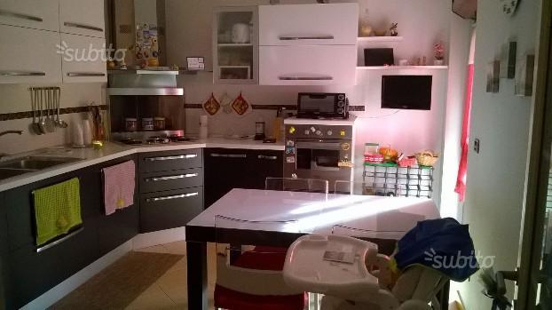 Splendido Appartamento a SOCCORSO di FISCIANO