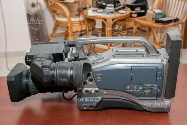 Kit Telecamera Jvc 5000