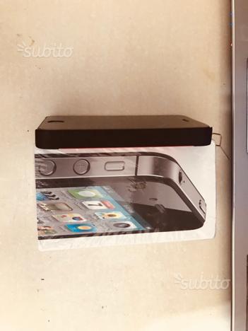 Iphone 4s 16 gb nuovo
