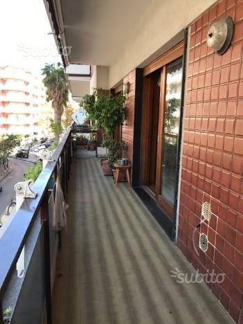 SALERNO Appartamento via Guercio ampia metratura