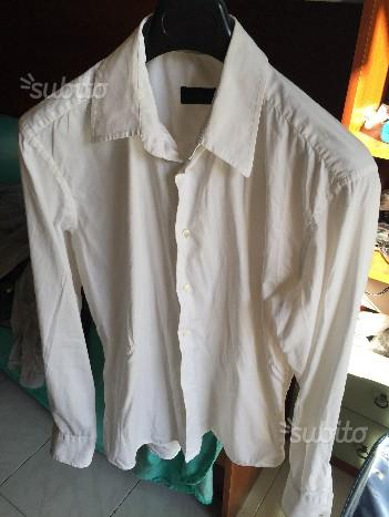Camicia Richmond
