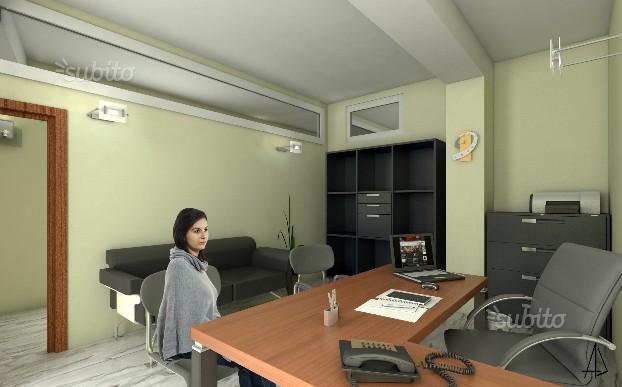 Ufficio o studio condiviso