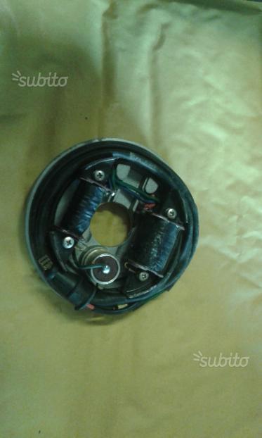 Statore completo di bobine nuovo per piaggio