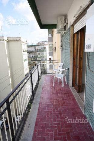 Posto letto a Fuorigrotta, Napoli
