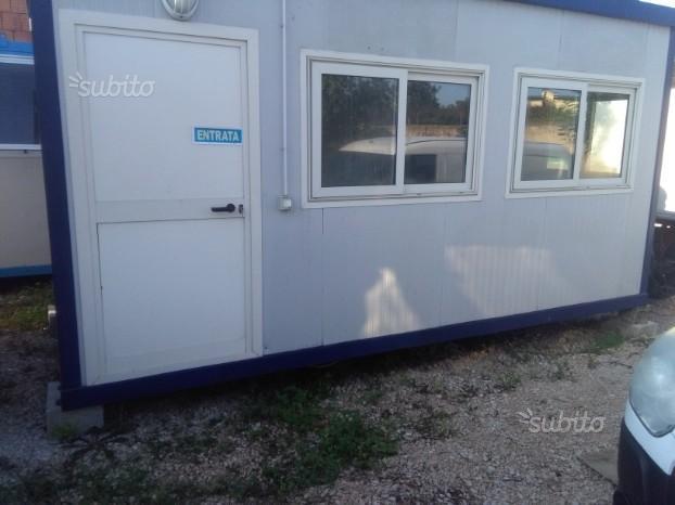 Container uso ufficio