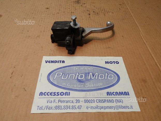 Pompa freno anteriore Gilera Runner VXR 180