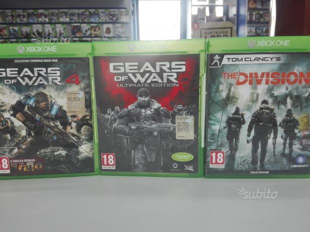 Giochi XboxOne