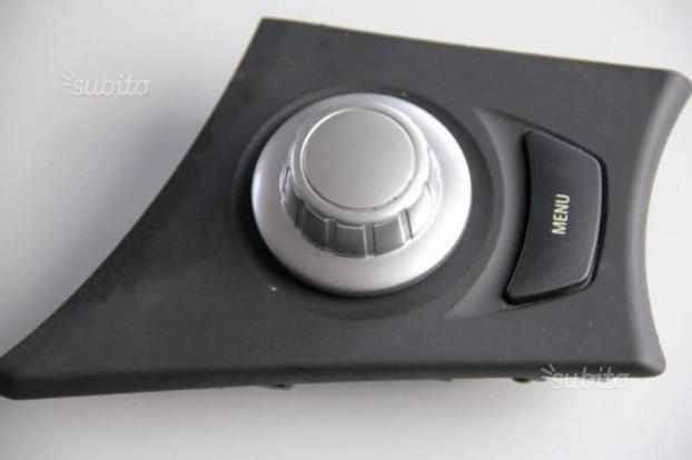 Riparazione idrive controller navigatore bmw