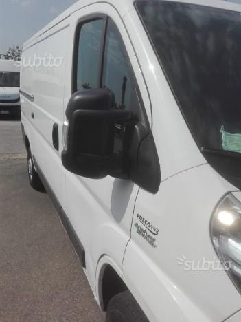 Fiat ducato pm-tm 3.0 natural power 140cv - 2011