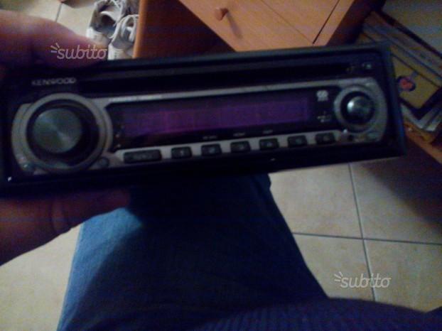 Autoradio kenwood kdc 3031 cd