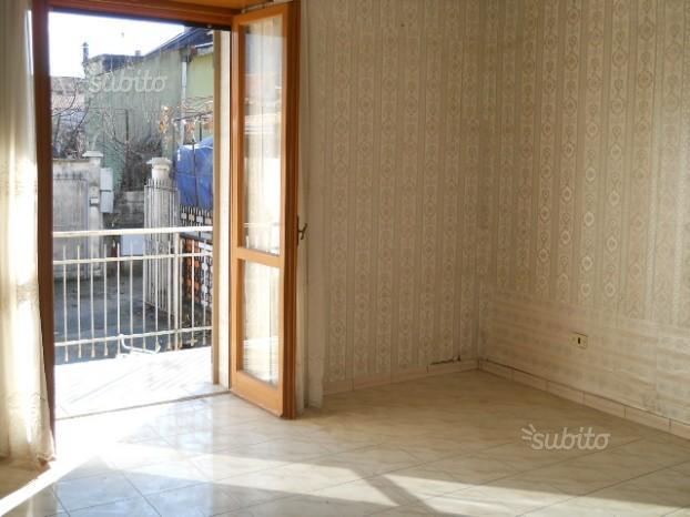 Appartamento con garage - S.Michele di Serino