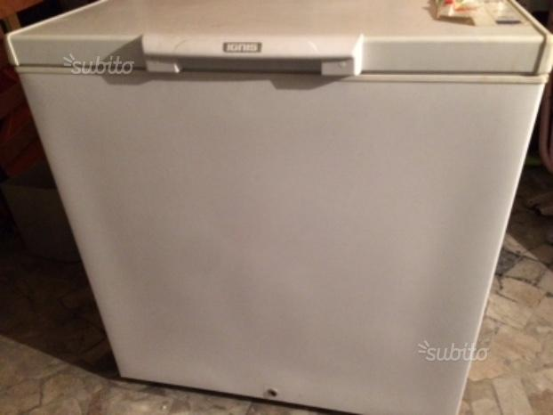 Congelatore Ignis 150 euro