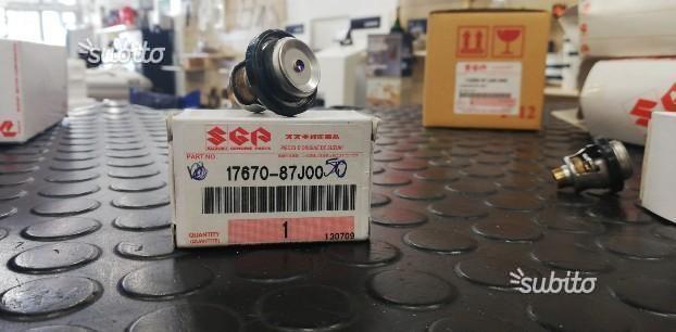 Termostato 72C per motori Suzuki 40/50/60/70