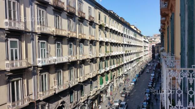 Via Duomo 3 vani in stabile d'epoca