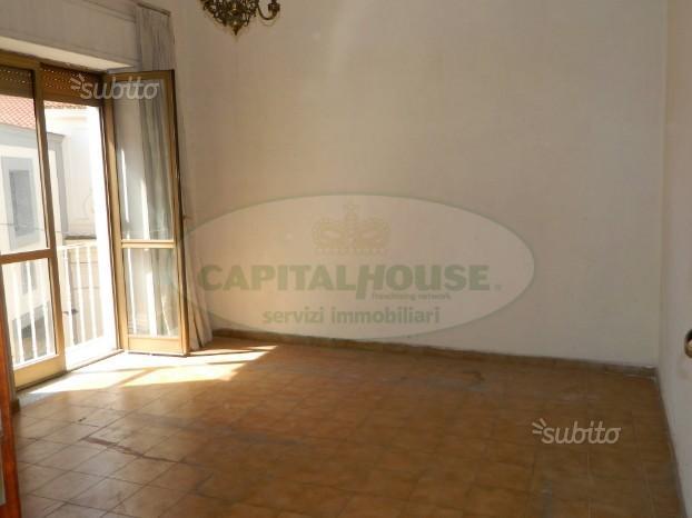 Appartamento p.zza castello