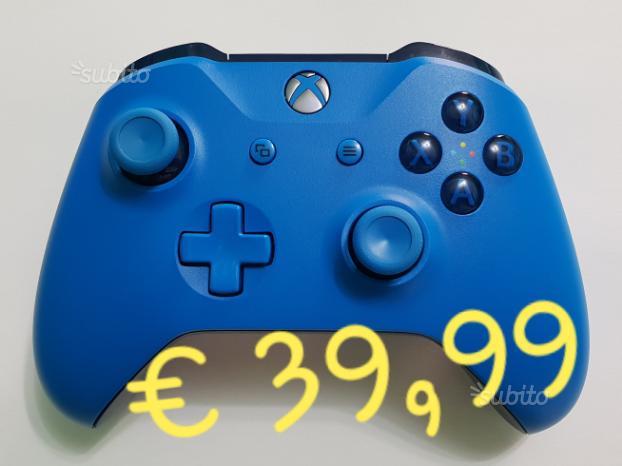 Controller Xbox One (Negozio)