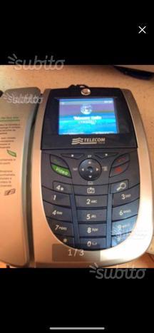 Videotelefono della Telecom