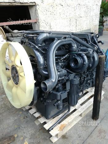 Motore Stralis 560