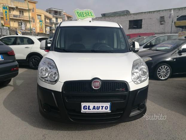 FIAT Doblò 1.3 MULTIJET CV95 BASSI CONSUMI