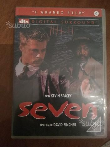 Collezione film in dvd