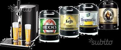 Birra alla spina come al pub(philips)