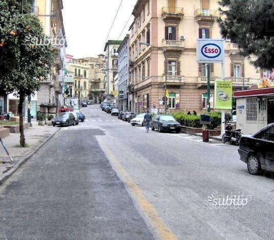 Piazza Gian Battista Vico- 3vani+ acc