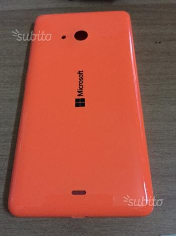 Back Cover Microsoft Lumia 535