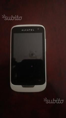 Alcatel one thac