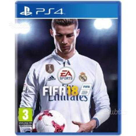Call of duty wwII FIFA 2018